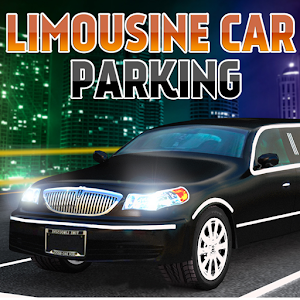 Limousine City Parking 3D For PC / Windows 7/8/10 / Mac – Free Download