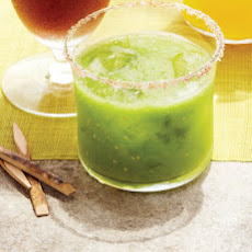 Tomatillo Mary