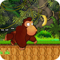 Game Jungle Monkey 2 version 2015 APK