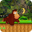 Jungle Monkey 2 APK for Blackberry