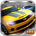 APK Game Drag Racing for BB, BlackBerry