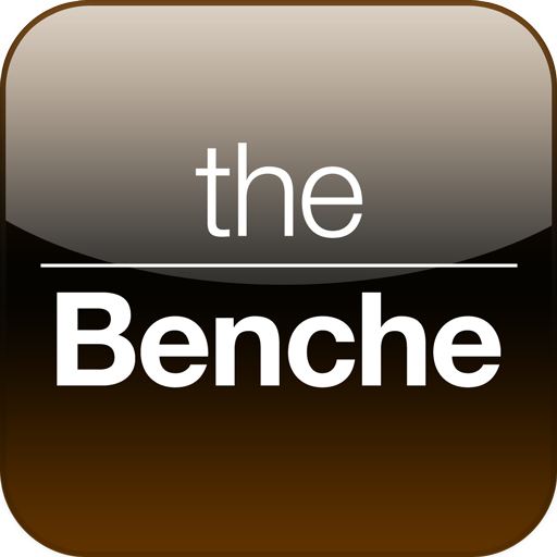 The Benche LOGO-APP點子