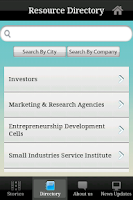 Screenshot of The Power of Ideas