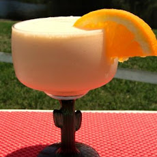 Adult Orange Dreamsicle