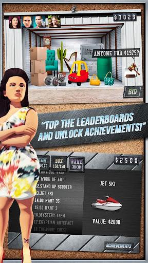 Auction Wars: Storage King - screenshot