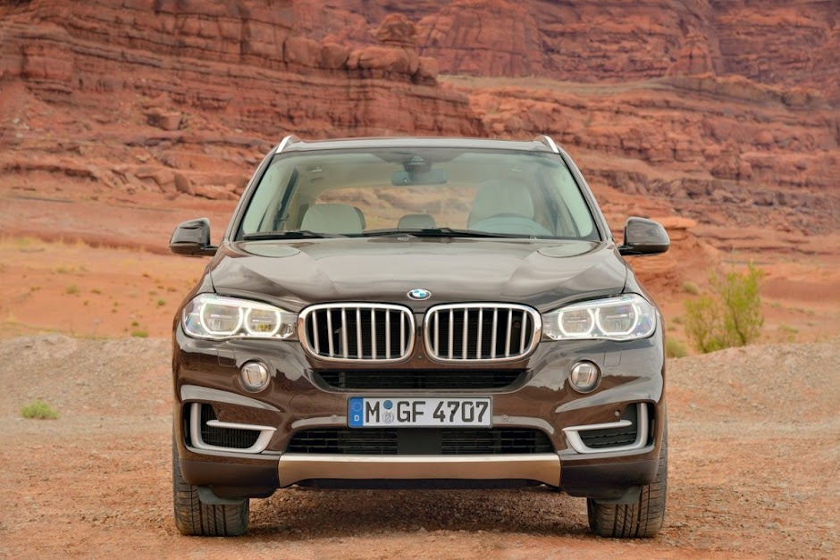 2014-BMW-X5-front