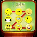 App Emoji And Smiley Lock Screen APK for Kindle