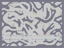 Thumbnail of the map 'Underneath the Waves'