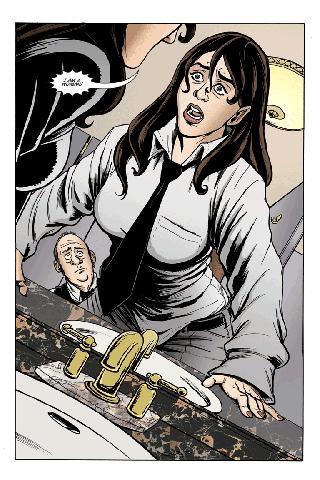 漫畫必備APP下載|Curse of the WereWoman Sampler 好玩app不花錢|綠色工廠好玩App