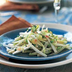 Belgian Endive-and-Apple Salad