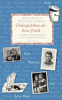 Screenshot of Ondergedoken als Anne Frank