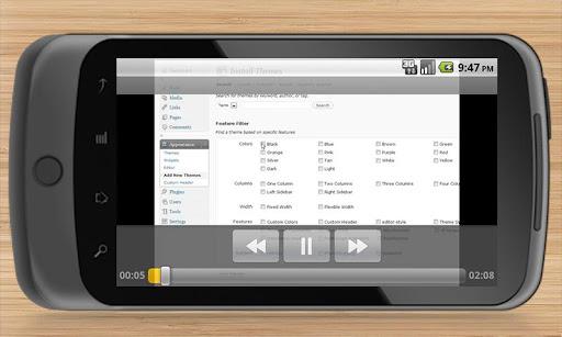 どのようにチュートリアル〜37ワードプレス|玩商業App免費|玩APPs