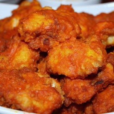 Boneless Buffalo Hot Wings