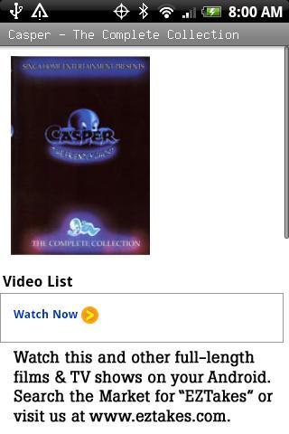 Casper - Complete Collection