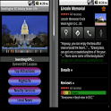 WashingtonDC Holiday Guide GPS icon