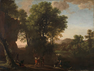 RIJKS: Herman van Swanevelt: painting 1639