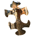 Gr8 Puzzle HD vol.7 icon