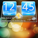 Freeze - Skin4aWeather icon