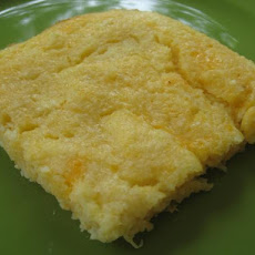 Kizzy's Cheese Grits