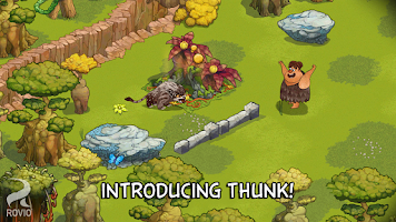 Screenshot of The Croods