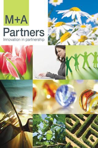 M+A Partners