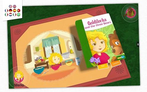 Goldilocks - screenshot