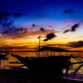 Magic by Karen Lee - Transportation Boats