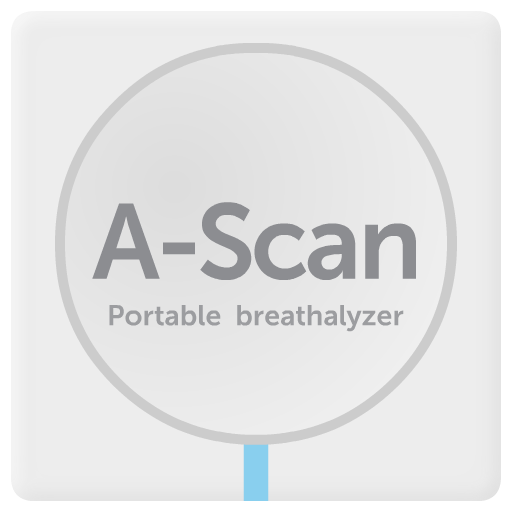 A-Scan(飲酒/酒精測試器 健康 App Store-癮科技App