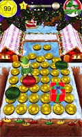Screenshot of Coin Dozer: Seasons