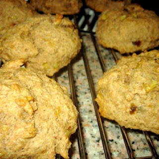 Banana Bread Cookies