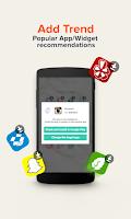 Screenshot of Buzz Launcher-Smart&Free Theme