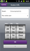 Screenshot of Klik Aan
