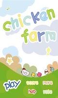Screenshot of Chicken Farm