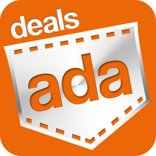 AllDealsAsia All Deals ADA App