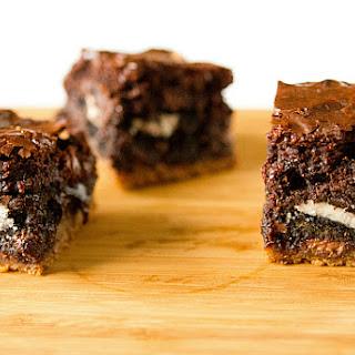 Cookies And Cream Fudge Bars Recipes