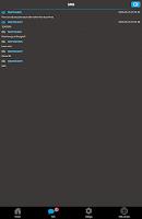 Screenshot of ALCATEL onetouch Smart Link