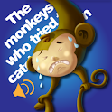 Monkeys Catch Moon icon