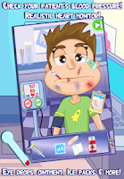Screenshot of Nurses Office FREE - Kids care
