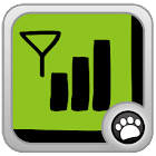 Signal Measurement icon