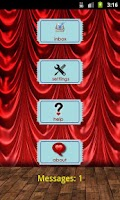 Screenshot of Love At The Movies-Free Dating