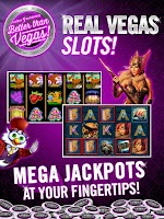 Screenshot of High 5 Casino: VEGAS Slots!