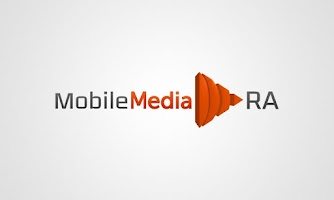 Screenshot of MobileMedia RA