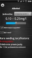 Screenshot of Taryfikator Mandatów 2014 PRO