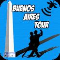 Buenos Aires Tour Gps & Info icon