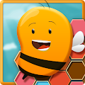 Free Disco Bees - New Match 3 Game APK for Windows 8