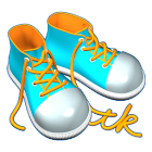 歩数報告 Istktk icon