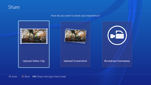 Next PS4 update to disable the HDCP and brings video editor and pre-loading support