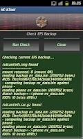 Screenshot of kTool