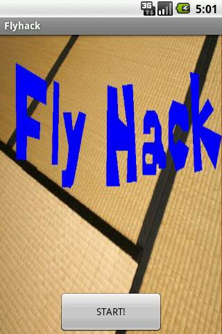 Fly Hack