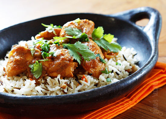 skinny chicken tikka masala 1 1 1 1 1 yum 1 2k recipe by skinnytaste ...